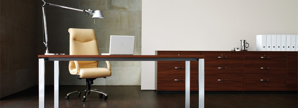 Büromöbel Konform | Komplettausstatter aus Erfurt